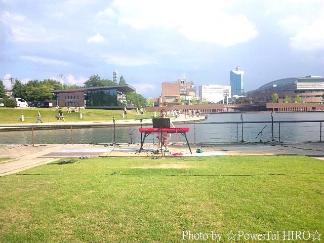 鈴木あい 環水公園ライブ (4)