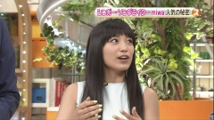miwa in スッキリ 0007