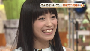 miwa in スッキリ 0014