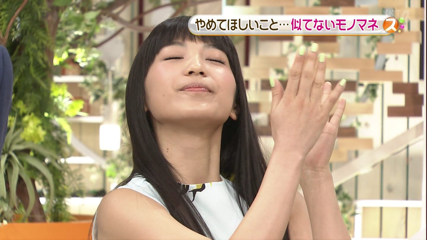 miwa in スッキリ 0016