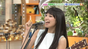 miwa in スッキリ 0017