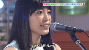 miwa in スッキリ 0023