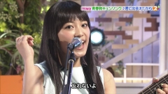 miwa in スッキリ 0028