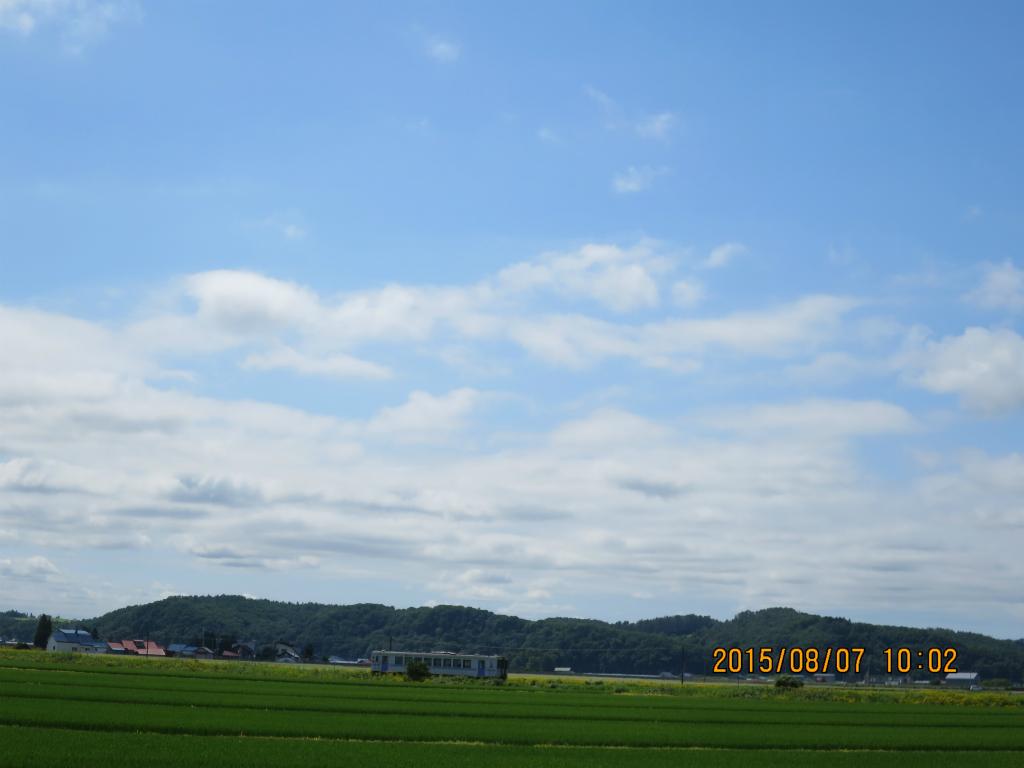 北海道つー 151