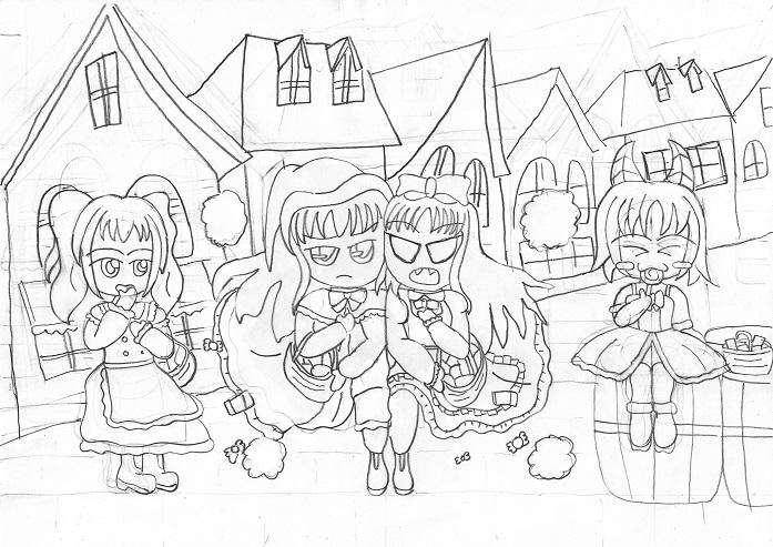 2015.8お菓子祭り3