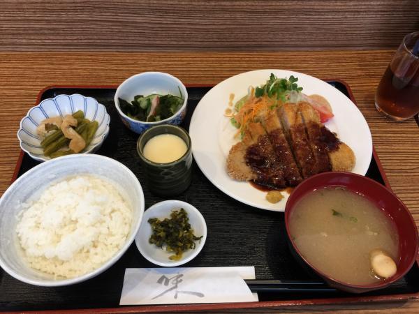 サービス定食4