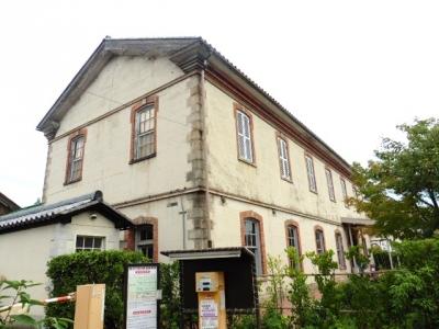 旧長浜駅舎 (6)