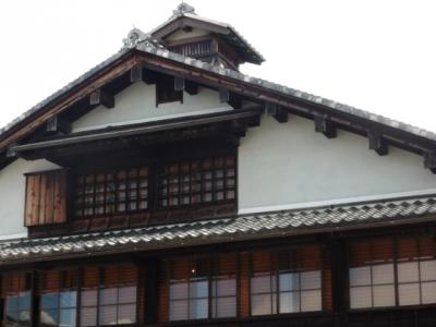 旧伴家住宅 (4)