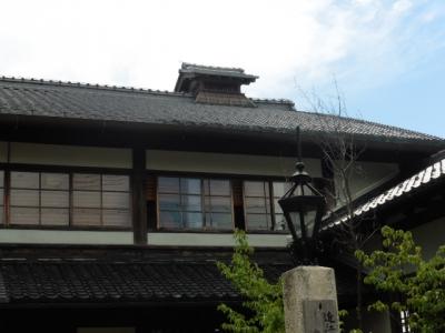 旧伴家住宅 (6)