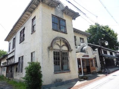 近江八幡郵便局 (8)
