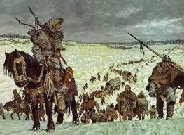 ゲルマン民族移動