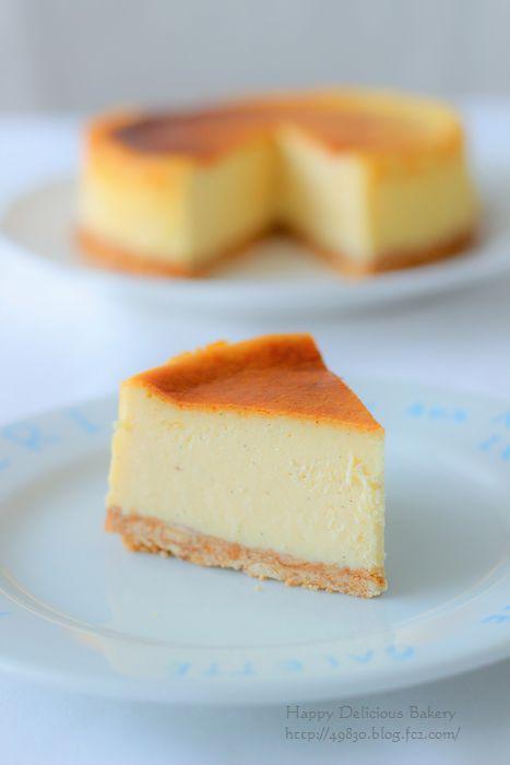 218チーズケーキ4