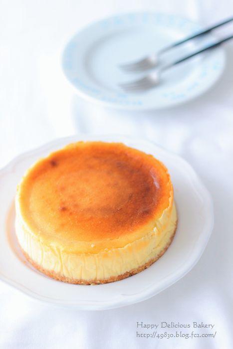 218チーズケーキ2