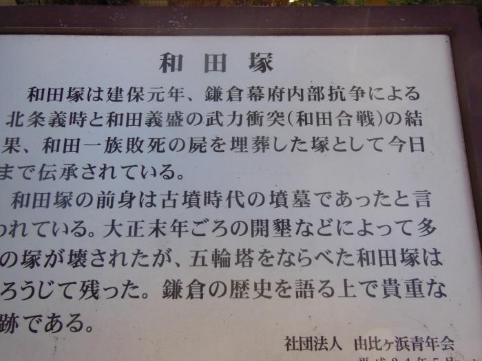 和田塚ガイド