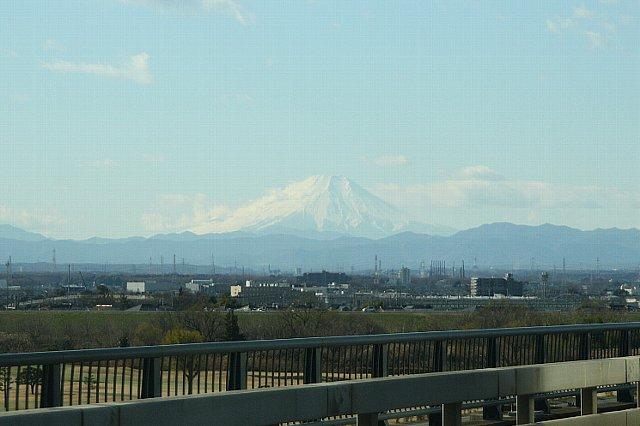 富士山 川越