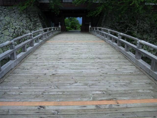冠木橋 (3)