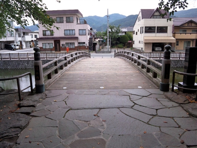 冠木橋 (4)