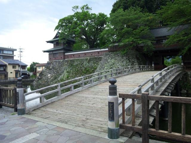 冠木橋 (2)