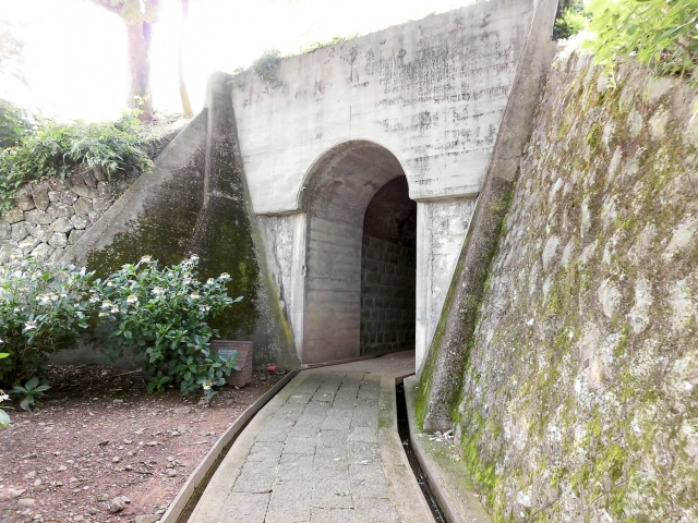 滝沢川橋梁 (2)