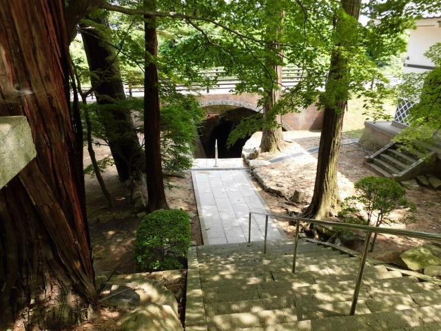 滝沢川橋梁 (9)