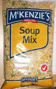 スープミックス