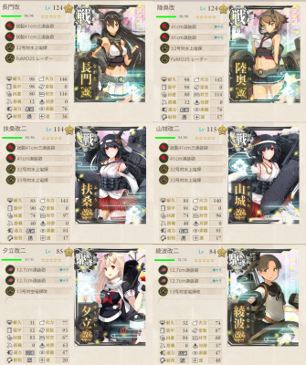 E6第四艦隊
