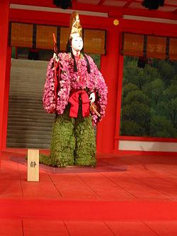 枚方大菊人形展