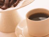 歯の黄ばみコーヒー