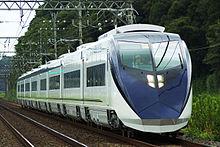 京成電鉄(成田スカイアクセス)のスカイライナー