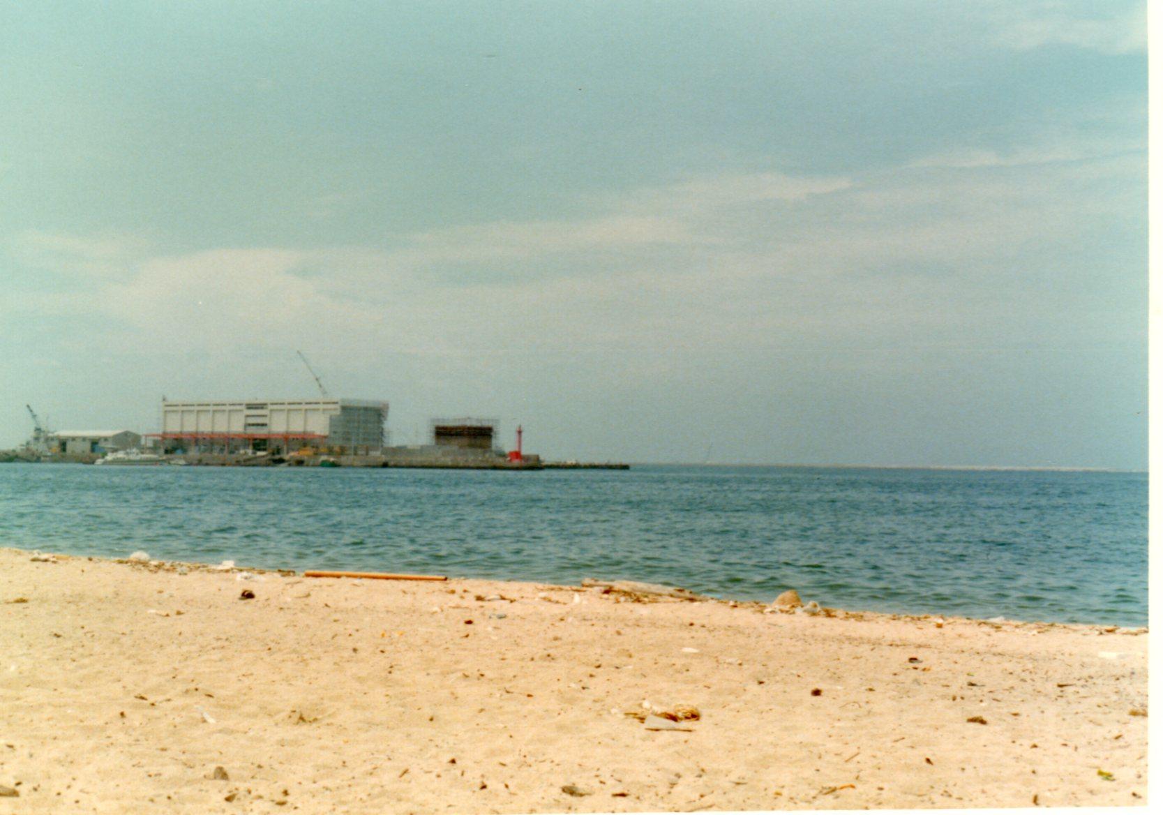 松山・梅津寺2(1980年8月14日)460