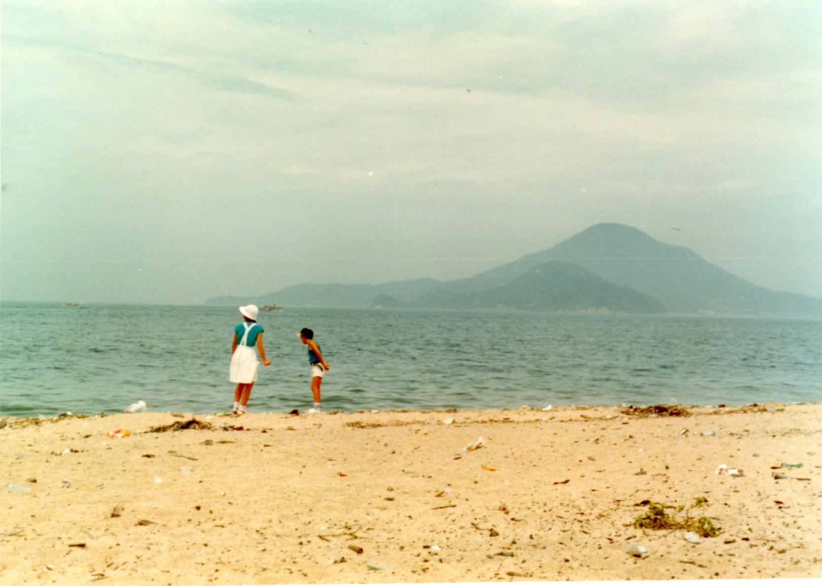 松山・梅津寺4(1980年8月14日)462