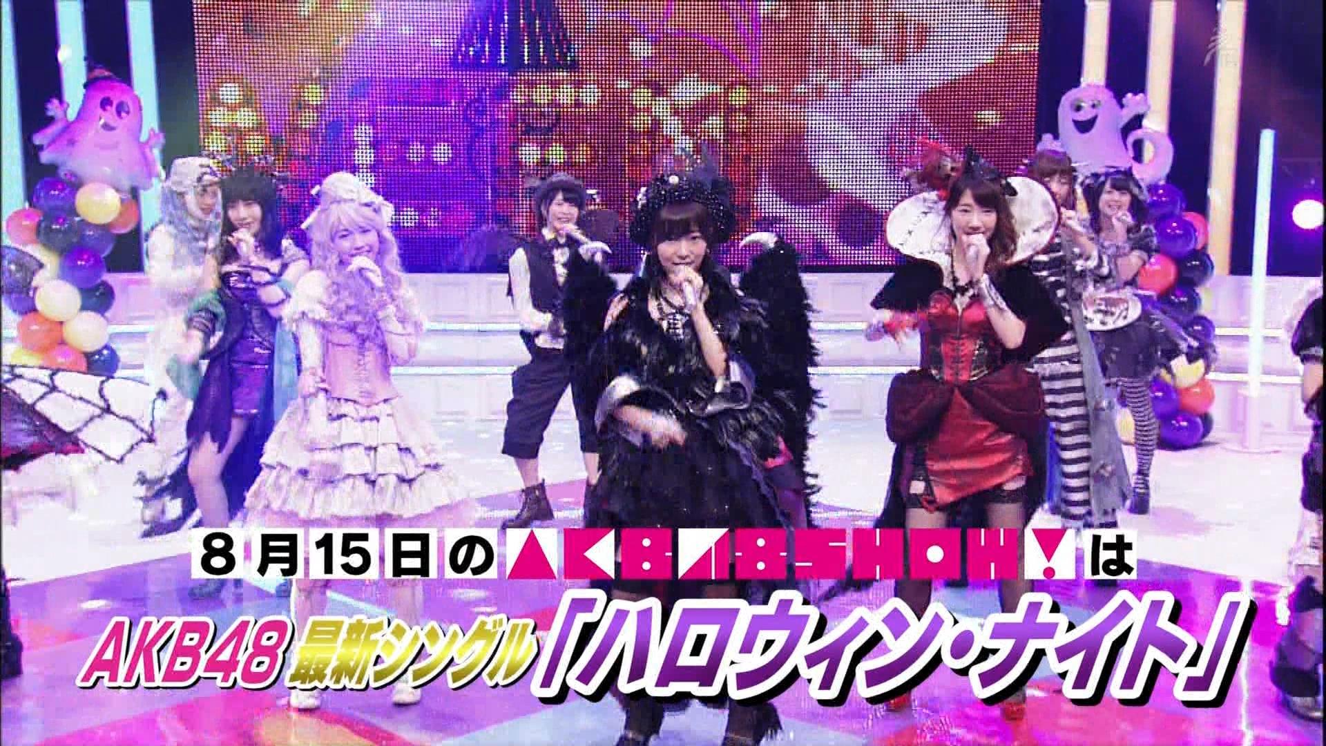 【AKB48】歌番組でのぱるるアンダーは高橋朱里に決定!