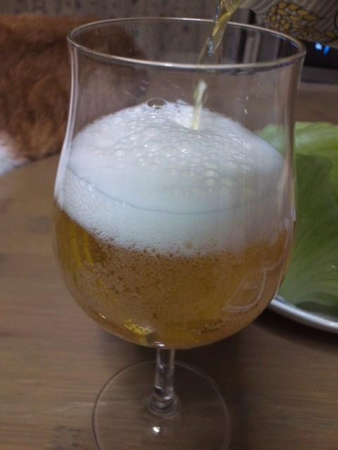 こしひかり越後ビール
