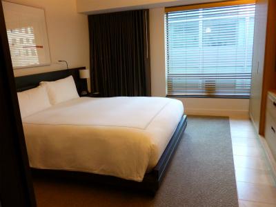 ホテルベットルーム3