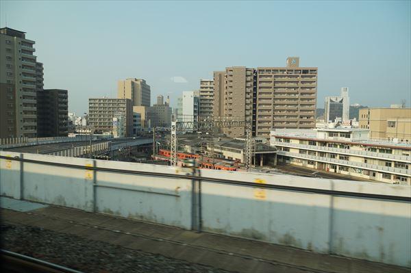 岡山気動車区