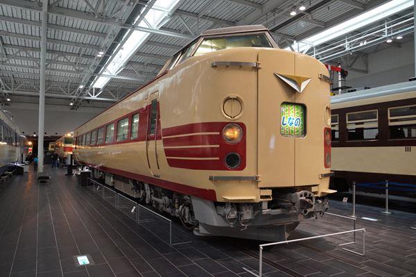 クハ381