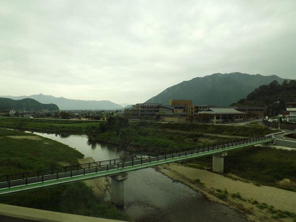 加古川上流