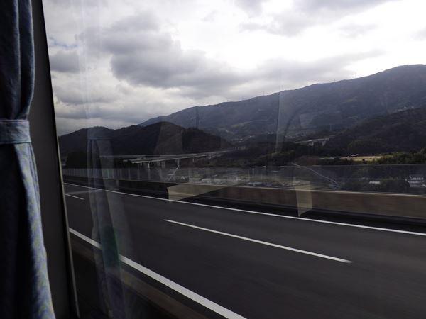 川之江東JCT