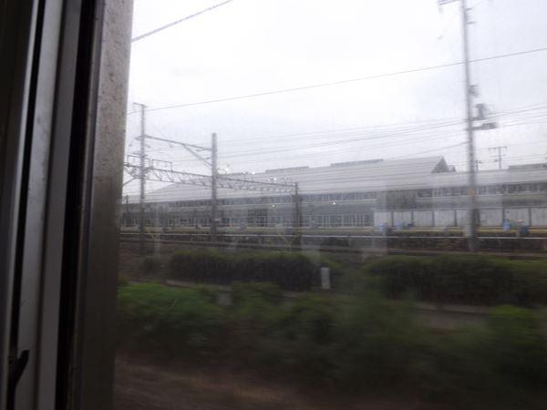 大垣電車区