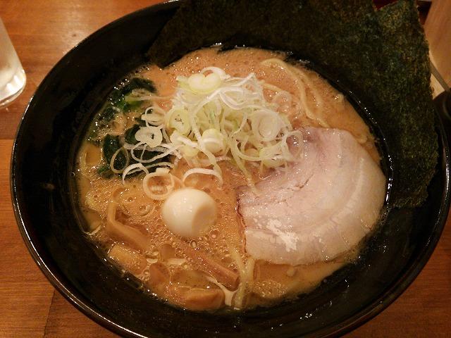 麺家 神明_とんこつ01