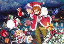ジークシルトのクリスマス