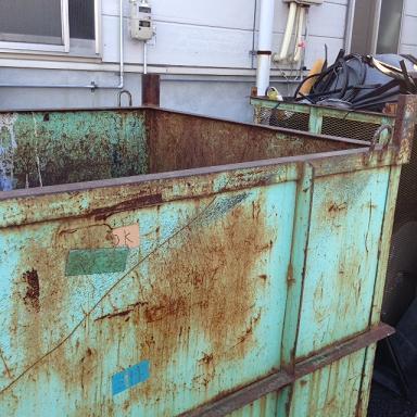 産業廃棄物2