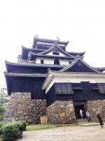 11松江城