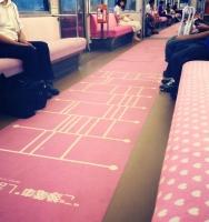 22縁結びの電車
