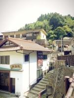 2有福温泉の神楽殿