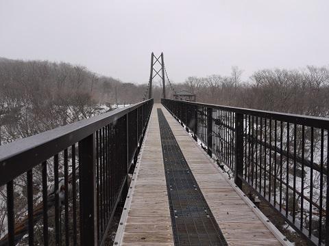 那須吊り橋