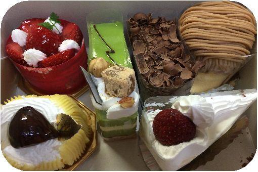 002-ケーキ