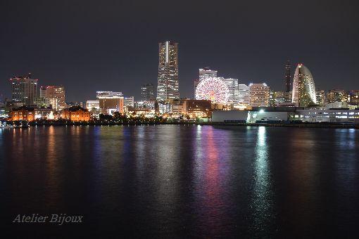 014-横浜港