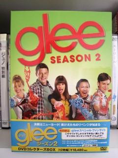 TVドラマ glee02
