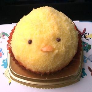 ひよこケーキ@セブンぴよぴよ